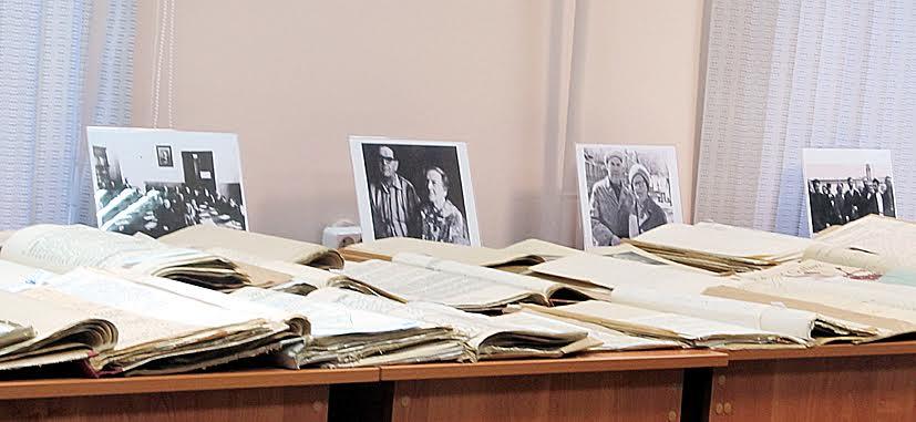 ВЫставка выставка «Эдвард Гюллинг. У истоков карельской государственности» в НА РК
