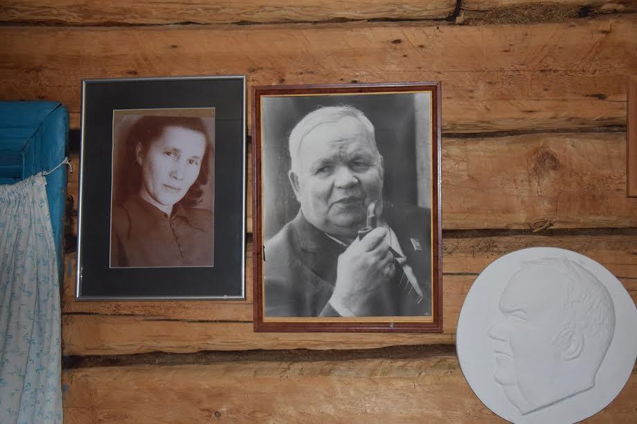 Хайколя – родина великого мудреца и классика карельской литературы Ортье Степанова