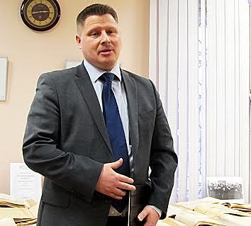 Выставку посетил  консул Финляндии в Петрозаводске Туомас Киннунен. Он поблагодарил Национальный архив, автора экспозиции за представленный интереснейший исторический материал