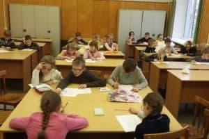 Кружок «Математический субботник» приглашает на открытые занятия