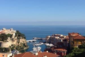 Монако: сами вы карлики!