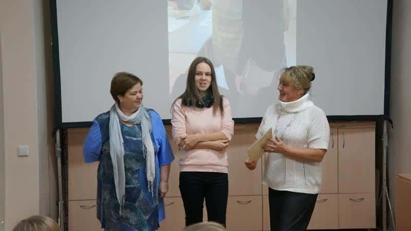 """Проект """"Ниточка счастья"""" в Музее изобразительных искусств РК. Фото Ирины Ларионовой"""