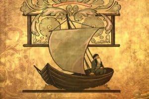В Карелии впервые изданы сказки карельского Поморья Федора Свиньина