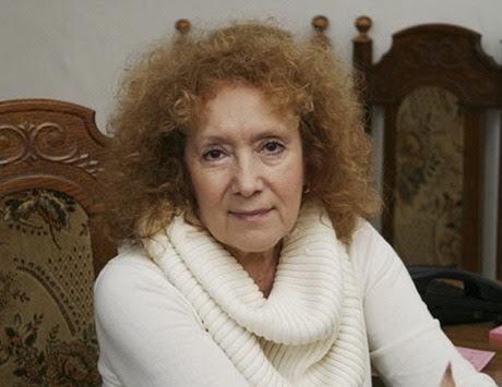 Ольга Глубокова (Москва