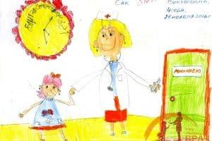 До окончания голосования за любимых врачей Карелии осталось пять дней