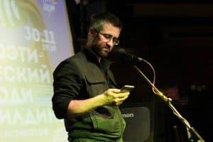 Марат Самсонов  - победитель конкурса