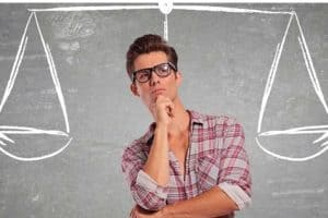 Когда возникает конфликт между чувствами и разумом?