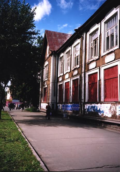 2004 год. Фото Елены Ициксон