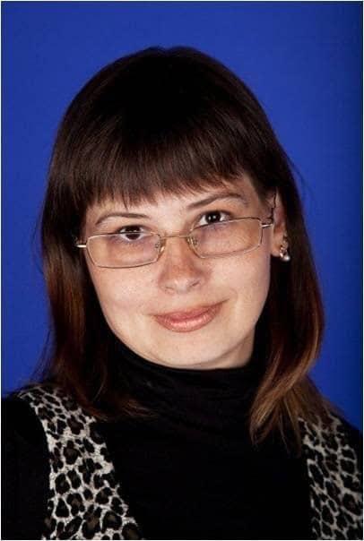 Ольга Христофорова