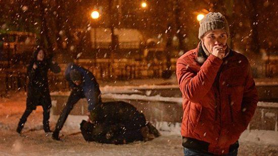 «Дурак» Юрия Быкова . Фото kinopoisk.ru