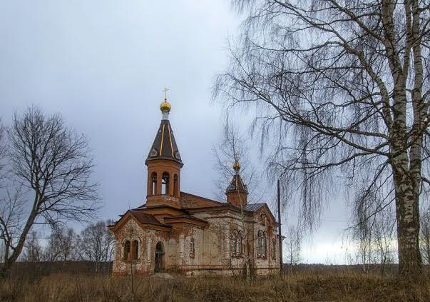 Фото Сергея Рыбежского, 2015 год