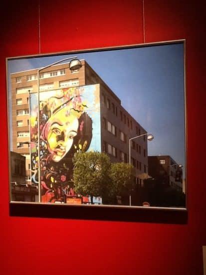 """Выставка Кристиана Геми в """"Эрарте"""""""