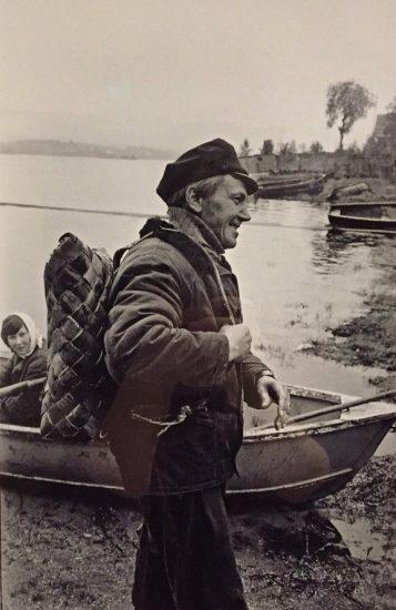 Фотовыставка «Назад в Карелию. Кай Бремер в рунопевческих деревнях Советской Карелии»