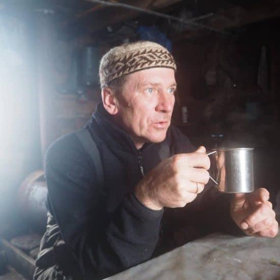 Игорь Пузырев