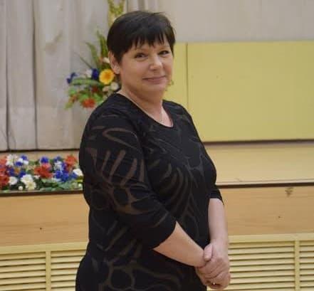Ирина Казарина