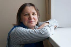 Ирина Львова: «Людей снова нужно учить читать»
