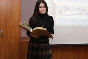 Марина Докторова