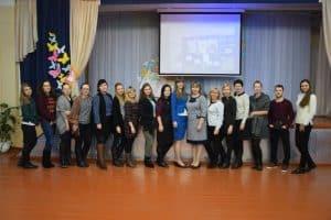 Молодые учителя Петрозаводска - участники семинара в Сегеже