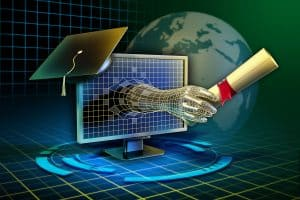 Вдвое больше россиян выбрали в 2016-м онлайн-образование