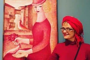 Фото из группу Русского музея vk.com/rusmuseum