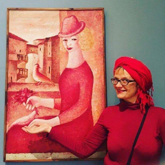 Фото из группы Русского музея vk.com/rusmuseum