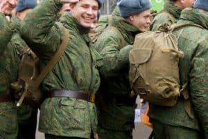 Все учащиеся среднего профобразования получили законную отсрочку от армии