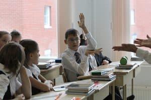 В России могут появиться школьные омбудсмены