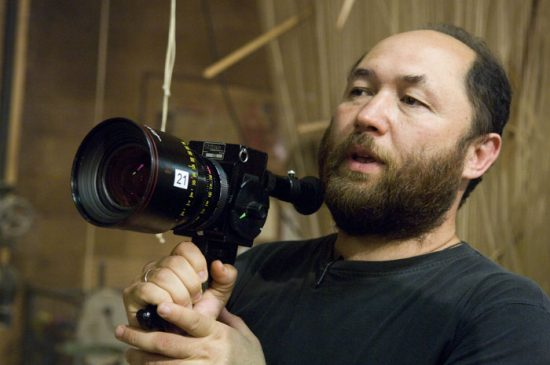 Тимур Бекмамбетов. Фото Epizod.TV