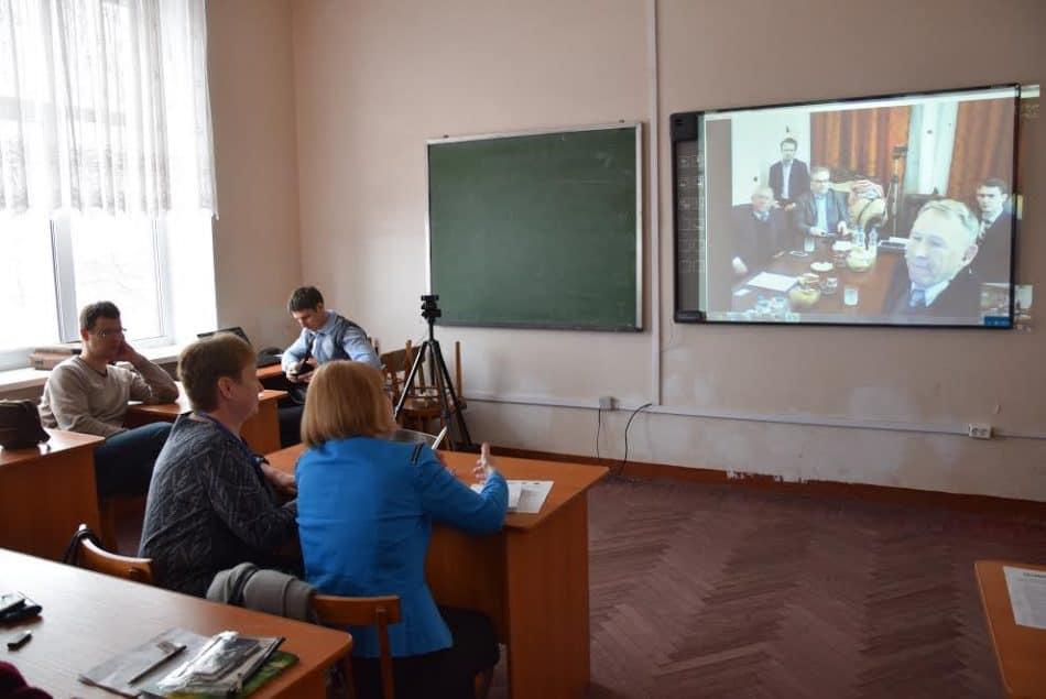 Онлайн-включение Москва - Петрозаводск