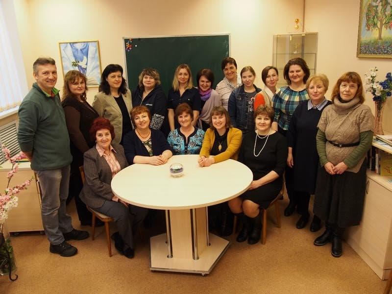 Участники программы программы «Активное поколение» в Карелии