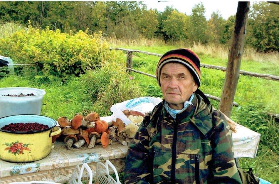 Вёгорукский печник
