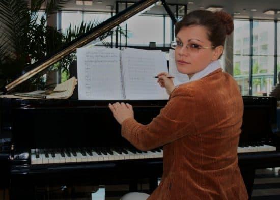 Союз композиторов Карелии возглавила Анастасия Сало