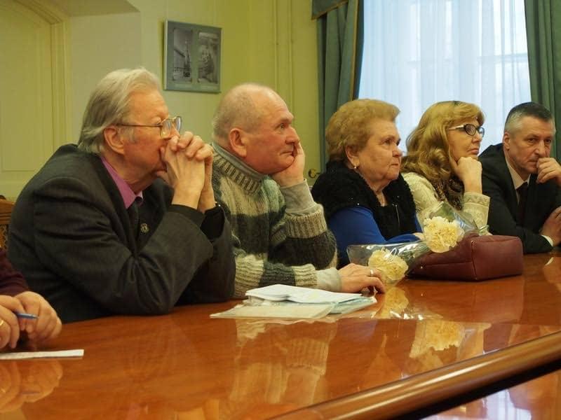 презентация сборника «Белорусы в Карелии. Исследования и материалы»
