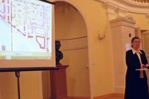 Елена Ициксон: «У архитекторов того времени было ансамблевое мышление»