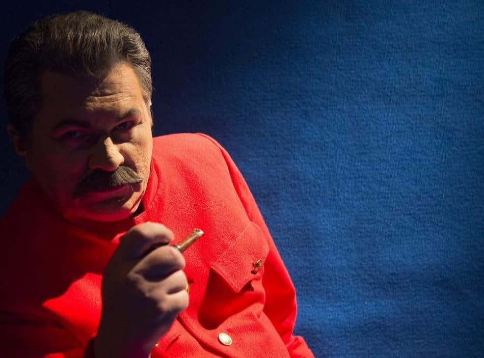 Сталин - Андрей Дежонов