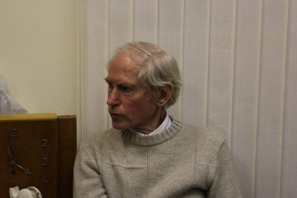 Владимир Угрюмов