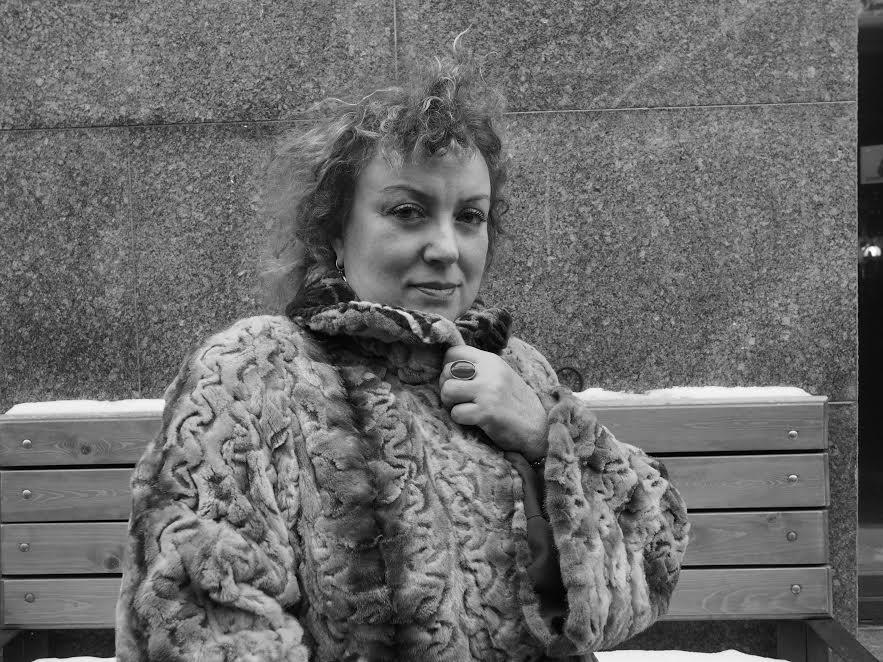 Лидия Винокурова