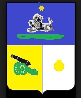 Примерный рисунок герба Майеров