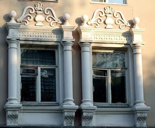 Дом на Ал. Невского, 31