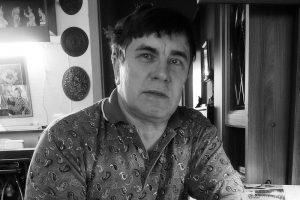 Владимир Баландин. Фото Ирины Ларионовой