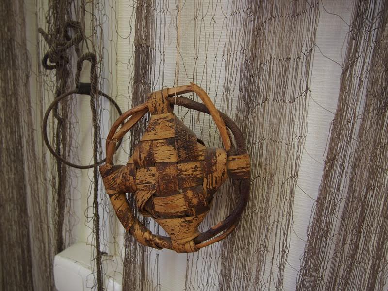 Изделия из бересты Ирины Титовой