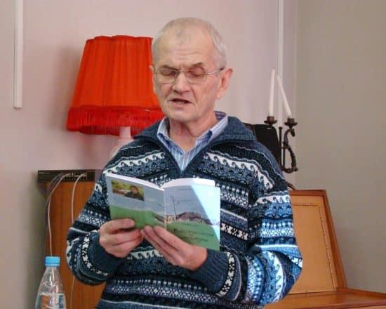Александр Васильевич Шкода