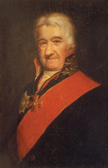Чарльз Гаскойн (1739 - 1806)