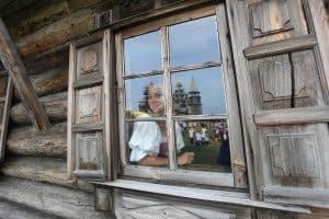 Владимир Ларионов: «Женщины прекрасны!»