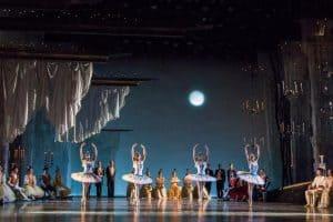Лучший балет всех времён