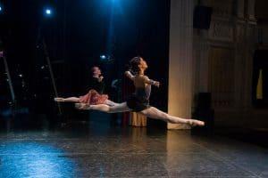"""Музыкальный театр РК. """"Лебединое озеро"""", последние репетиции.  Фото Виталия Голубева"""