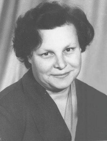 Вечер памяти Лидии Шитиковой пройдёт 25 марта в Национальной библиотеке Карелии