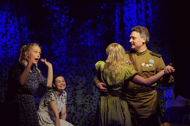 Фото www.theatreadliberum.com