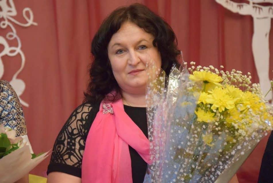 Татьяна Ямщикова