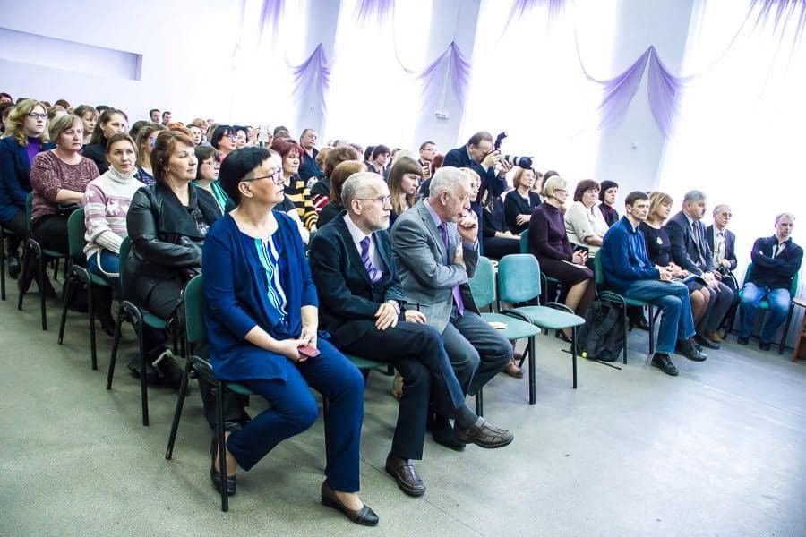 """В Карельском институте развития образования прошел семинар """"Семейные ценности в духовно-нравственном воспитании детей и молодежи"""""""